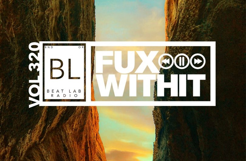FUXWITHIT Takes Over Beat Lab Radio With Mix Packed With IDs