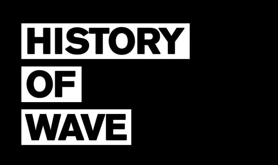 History Of Wave: The Origins Of A Futuristic Sound