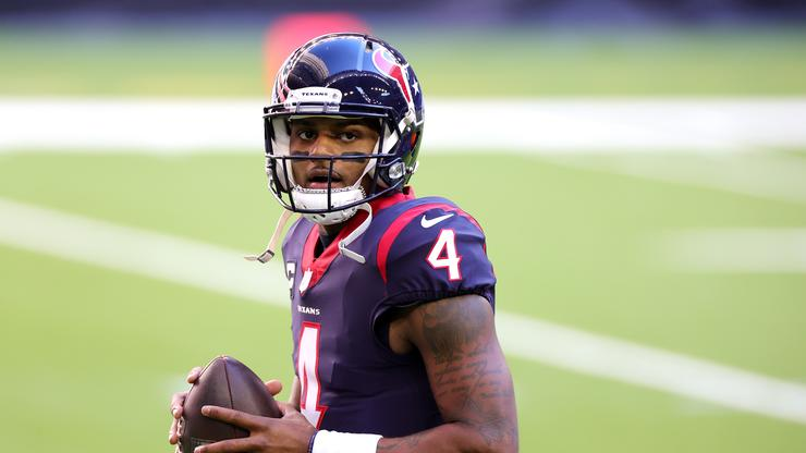 Deshaun Watson Reveals Preferred Trade Destinations: Report