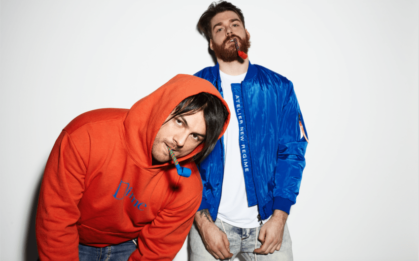 "Adventure Club and ARMNHMR Release Long-Awaited ""Anything"" with HALIENE – Run The Trap: The Best EDM, Hip Hop & Trap Music"