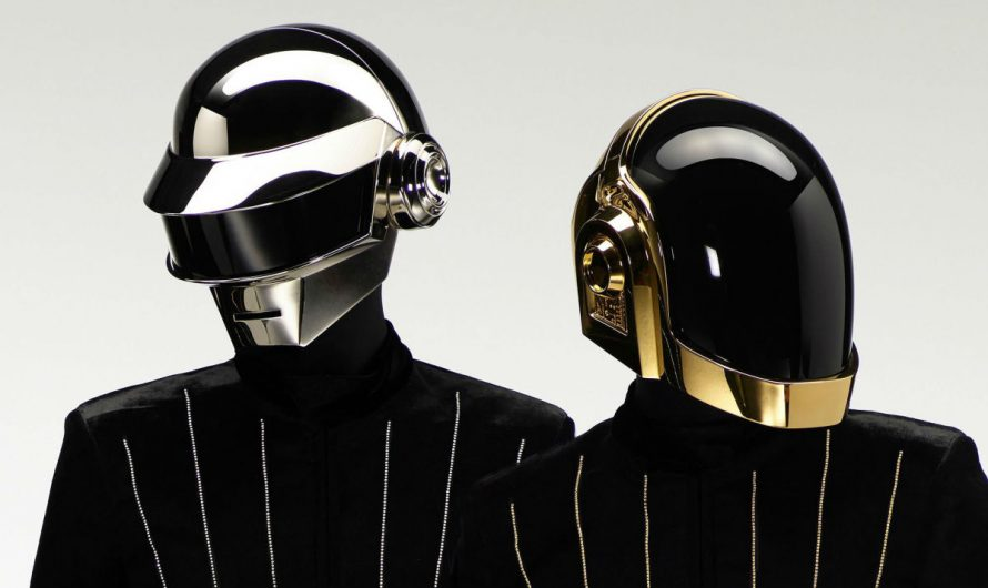 BREAKING: Daft Punk Appear to Announce Official Breakup in New 'Epilogue' Video