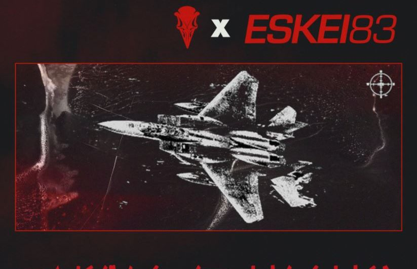 ESKEI83 & BLVCK CROWZ Team Up For Anthemic 'TAKING IT HIGHER'