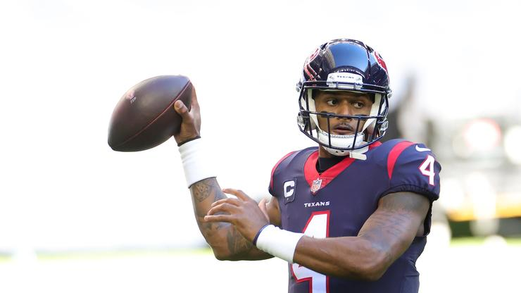 Deshaun Watson Doubles Down On Status In Houston