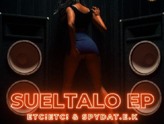 ETC!ETC! & SpydaT.E.K Team Up For 'Sueltalo' EP