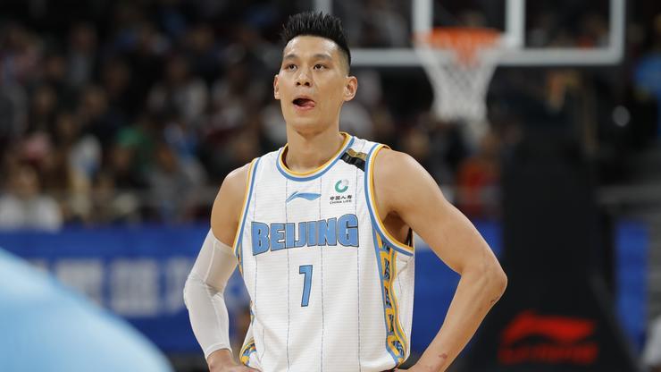 Jeremy Lin's Post On Racism Sparks Investigation