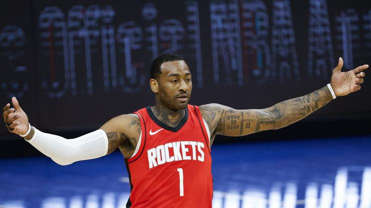 """John Wall Rips Rockets After 49-Point Loss: """"This Sh*t Is Ass"""""""