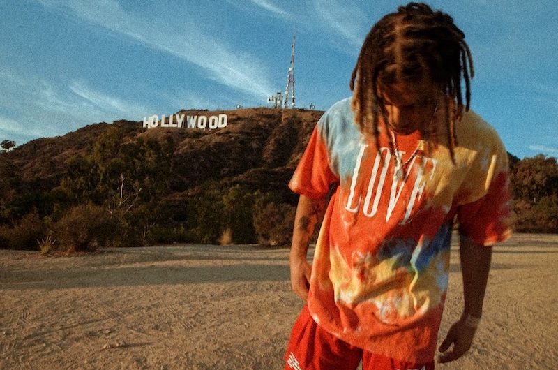 Son Kuma Unveils Wavey Must-Listen Rap Single, 'Good For Life'