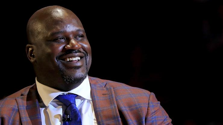 """Shaq Set To Wrestle For AEW, Explains Strategy: """"I'm Going To Display This Power"""""""