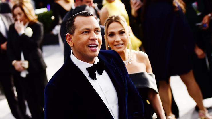 Alex Rodriguez Is Negotiating To Purchase The Minnesota Timberwolves