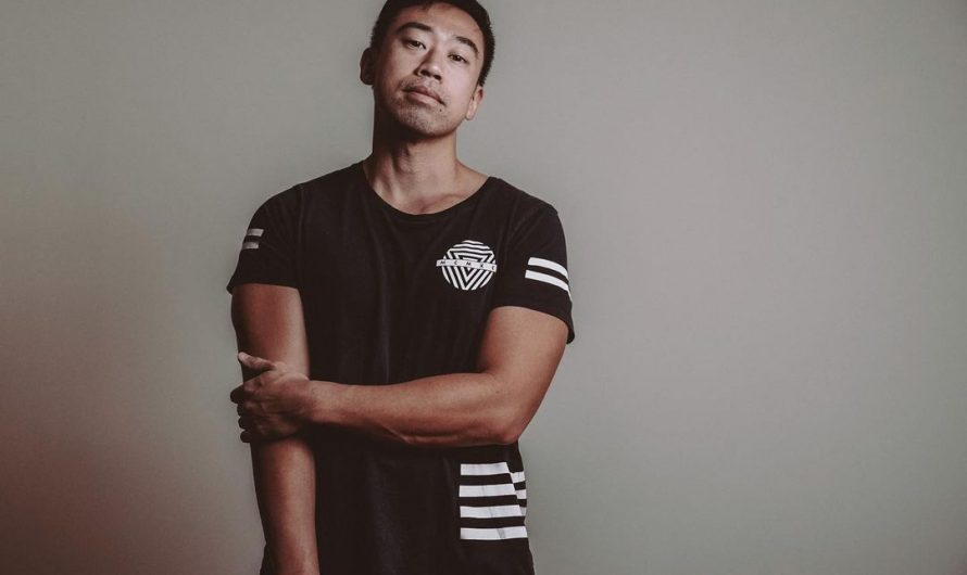 LISTEN: Griftter Unleashes Hypnotizing House Single 'I Go Like This' in Honor of AAPI Heritage Month