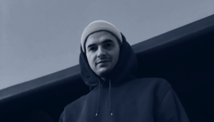 Guest Mix + Interview – Roto