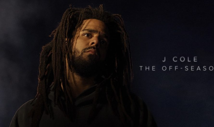 J. Cole Returns To The Throne On 'The Off-Season'