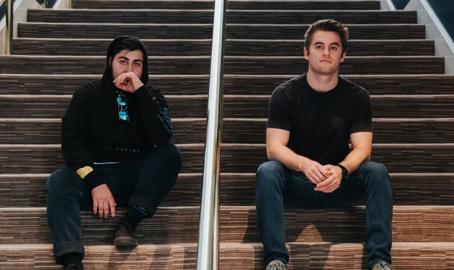 """waitwhat & HOT TEA Team Up For Future Bass Stunner """"Right"""" Featuring Luna Bands"""