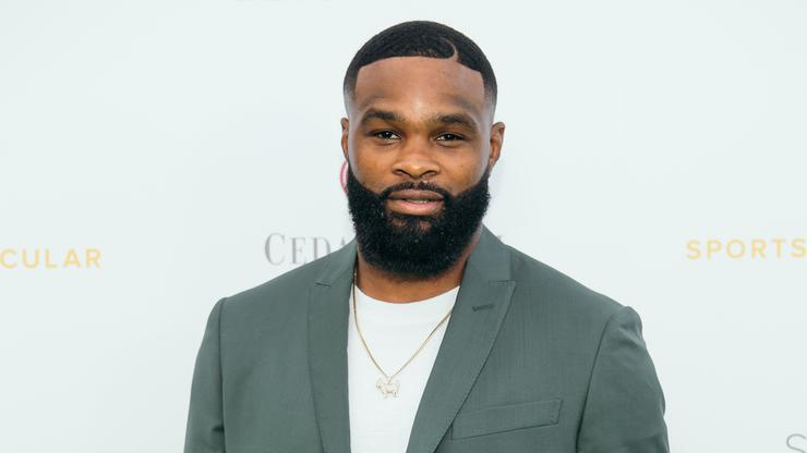 Tyron Woodley Rips Jake Paul For Being A Culture Vulture