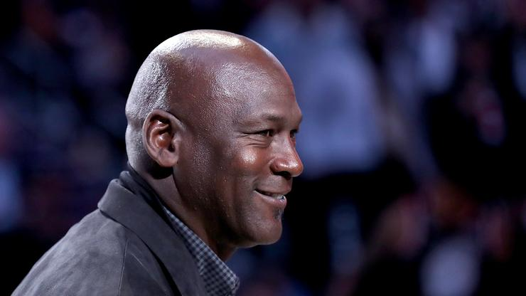"Michael Jordan To Make Unique Cameo In ""Space Jam: A New Legacy"""