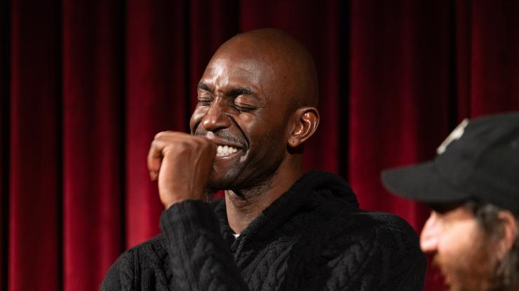 Kevin Garnett Divulges On The Biggest Regret In His Career
