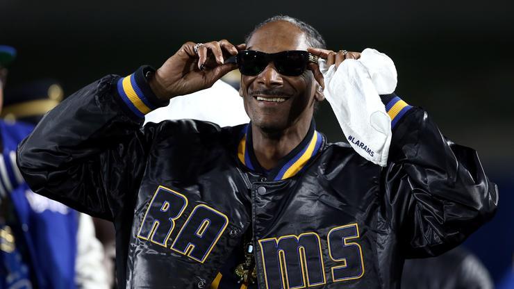 Snoop Dogg Calls For Dr. Dre, Kendrick, Eminem, & 50 Cent Super Bowl Performance