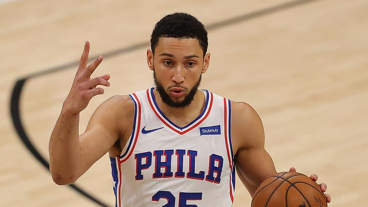Ben Simmons Has Reportedly Ghosted The Sixers