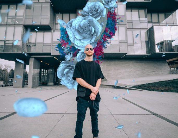 """Vanic Unleashes His Final Single, """"I'm Yours"""", + Announces His Upcoming 'Here & Now' Tour"""