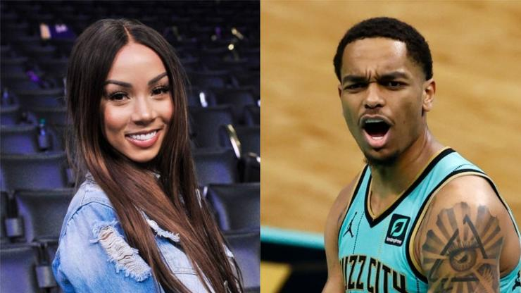 Brittany Renner Addresses Accusations That She Groomed PJ Washington