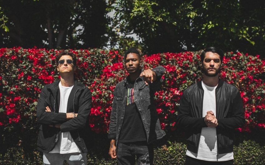 """LISTEN: SAYMYNAME Switches It Up With ANG Collaboration """"Lose Control"""" – Run The Trap: The Best EDM, Hip Hop & Trap Music"""