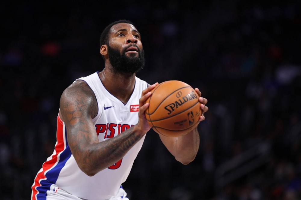 Andre Drummond, 76ers