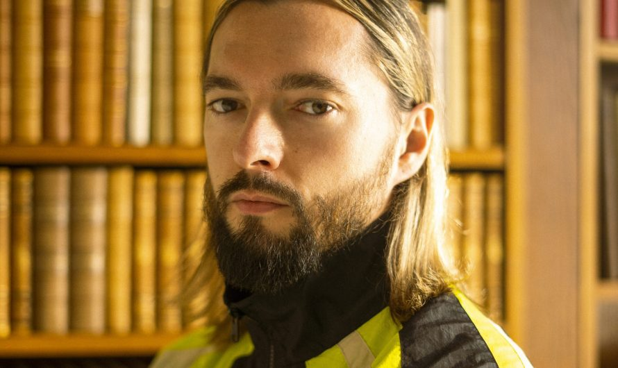 Salvatore Ganacci Drops Anime-Inspired House Single 'Fight Dirty' + Must-Watch Music Video – Run The Trap: The Best EDM, Hip Hop & Trap Music