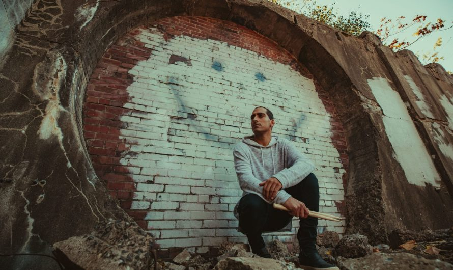 WATCH: COFRESI Links with Matisyahu & KYNG DYCE For Genre-Bending 'Daylight' Single + Music Video
