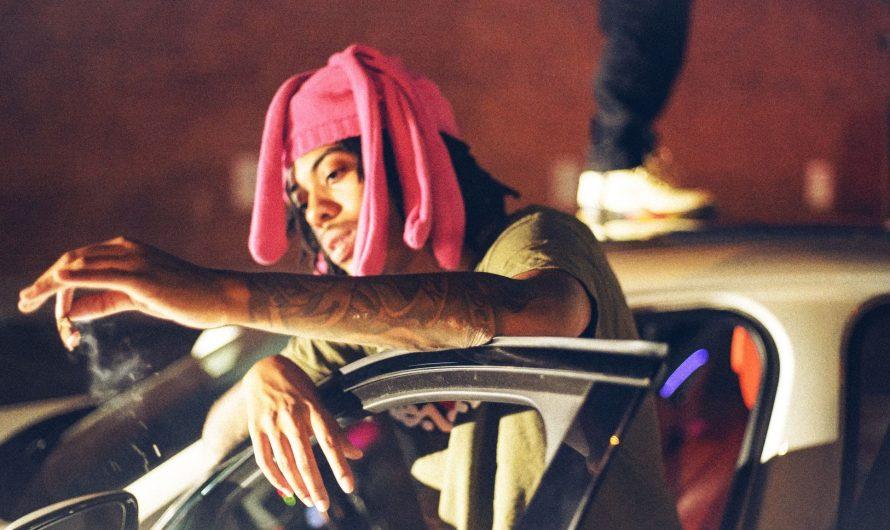 LISTEN: Zelly Ocho Unleashes Impressive New Rap Single 'Outside' + Music Video – Run The Trap: The Best EDM, Hip Hop & Trap Music