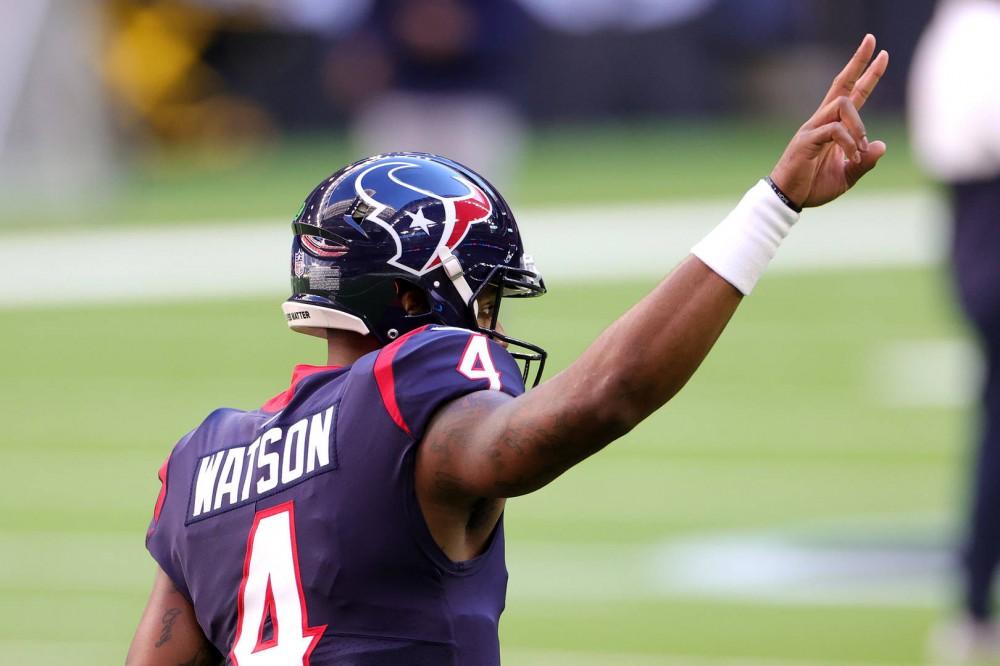 Deshaun Watson