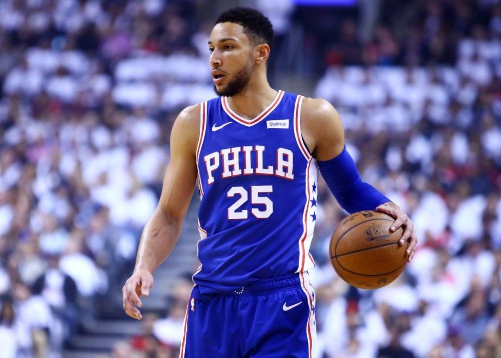 Ben Simmons, 76ers, Trade