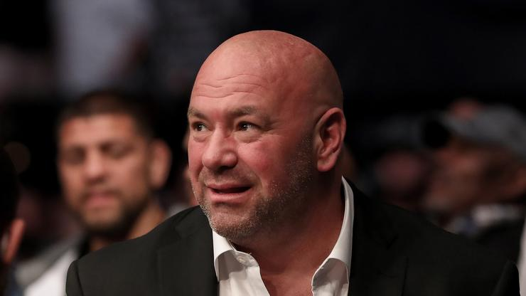 Dana White Offers Harsh Take On Jon Jones Arrest