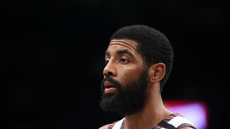Kyrie Irving's Aunt Says He Will Try To Avoid NBA's COVID-19 Vaccine Rules