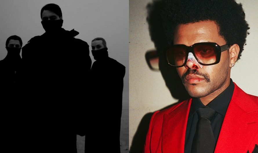 """LISTEN: Swedish House Mafia & The Weeknd Tease """"Moth To A Flame"""" Collaboration Dropping This Week"""