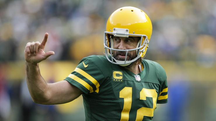 Aaron Rodgers Has Some Interesting Thoughts About The Packers